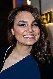 Samantha Barks Wikipedia