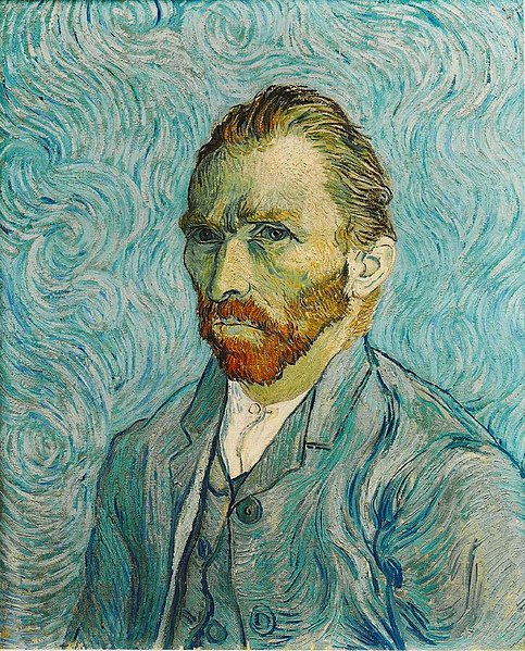 vincent van gogh mental illness essay Searching for an art review example vincent van gogh's bedroom in arles is one of the artist's most famous hint at the artist's mental illness.