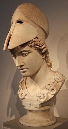Atena de Velletri  Wikipdia a enciclopdia livre