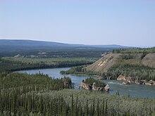Yukon fleuve  Wikipdia