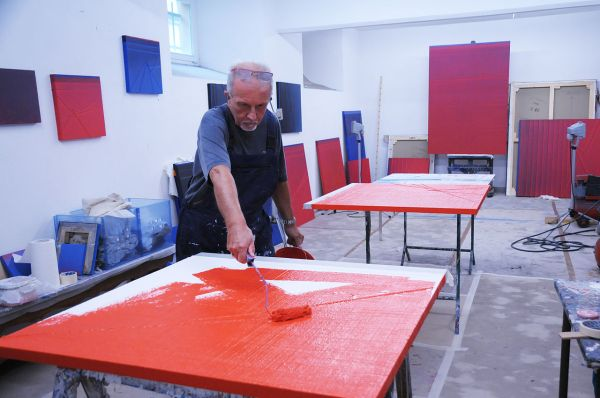 File Zappettini Gianfranco - Artist Work