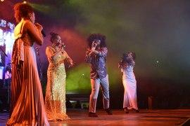 Boney M - DISKOteka Festival 2019 Timisoara private tour | Concerts in Romania