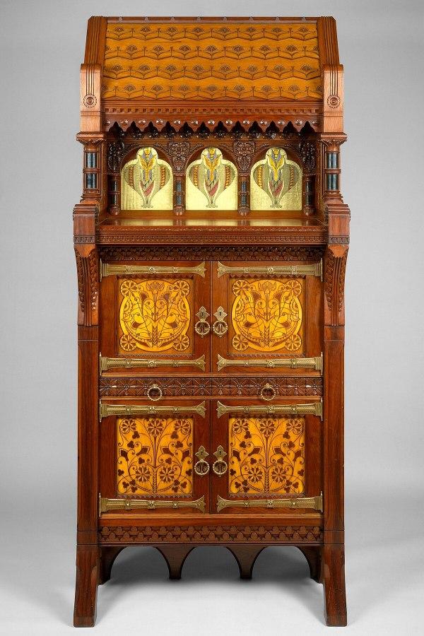 Modern Gothic Cabinet - Wikipedia
