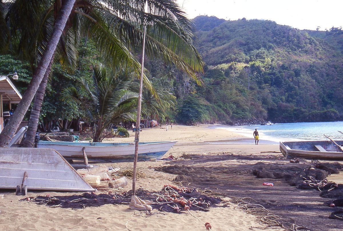 Tobago  Wikivoyage guida turistica di viaggio