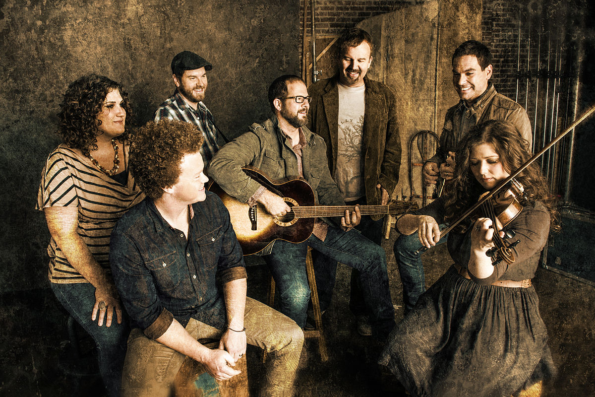 Casting Crowns  Wikipedia