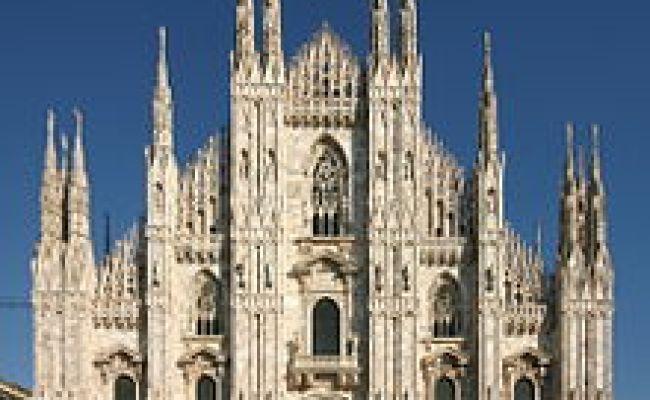 Milan Wikipédia