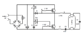 Usuari:Mcapdevila/Làmpada fluorescent compacta