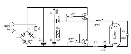 Ge T12 Ballast Wiring Diagram GE ProLine T12 Ballast