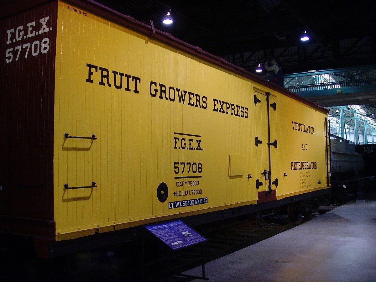 Fruit Growers Express  Wikipedia