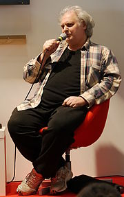 Göran Greider tycker inte om kulturkonservativa. Det är ömsesidigt.