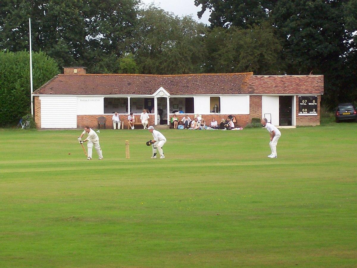 Hadlow Cricket Club  Wikipedia