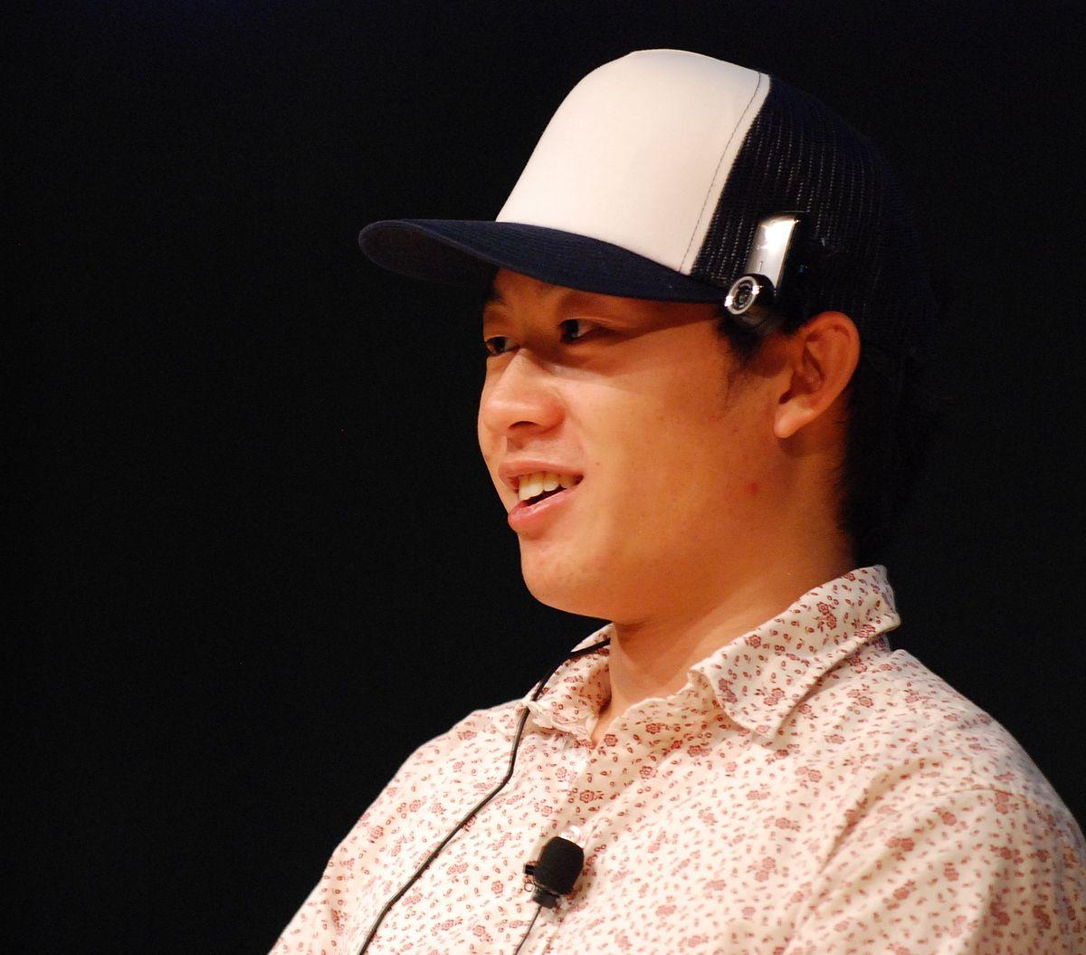Justin Kan - Wikipedia