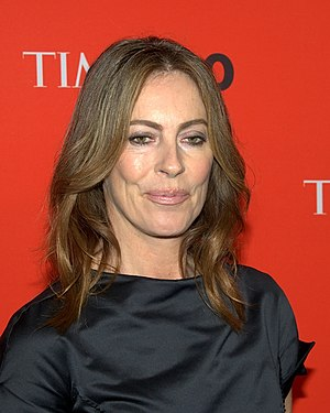 English: Kathryn Bigelow at Time 100 Gala 2010