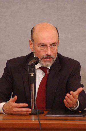 Luis Felipe Bravo