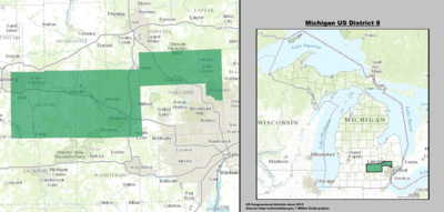 Michigan US Congressional District 8 (since 2013).tif