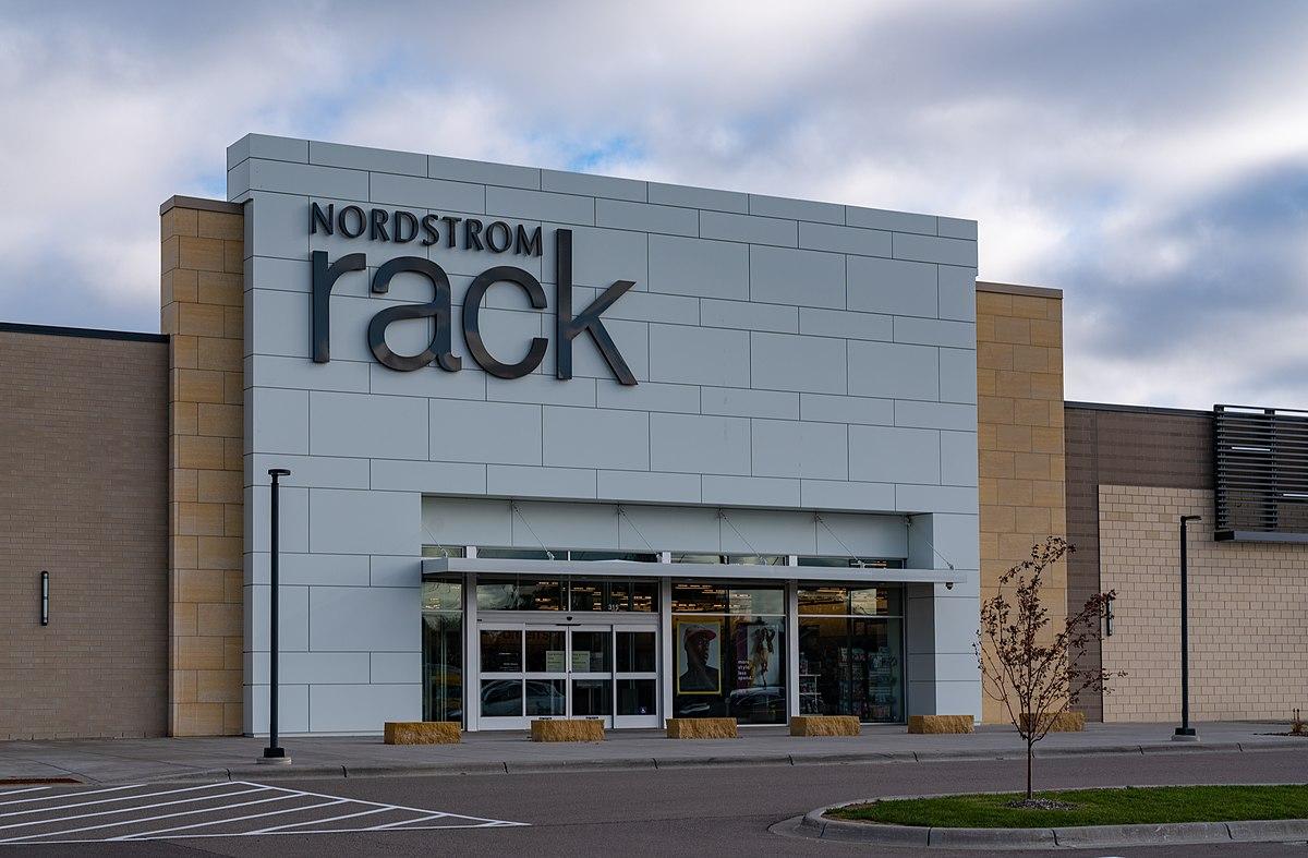 nordstrom rack wikipedia