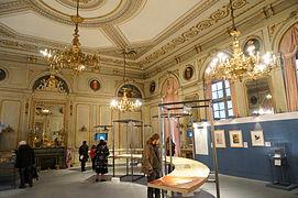 Palais du gouvernement de Nancy  Wikipdia