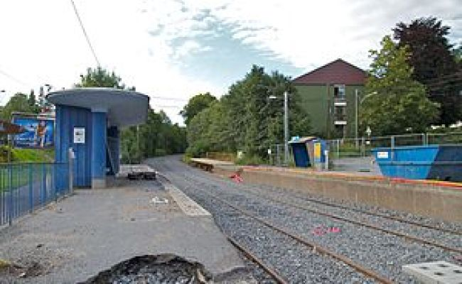 Slemdal Station Wikipedia