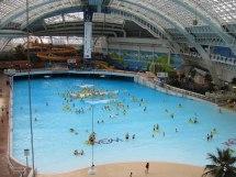 World Largest Indoor Swimming Pool