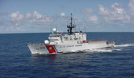 USCGC Harriet Lane (WMEC-903)
