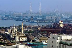 日本製鉄八幡製鉄所とは - goo Wikipedia (ウィキペディア)