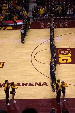 201314 Michigan Wolverines Mens Basketball Team Wikipedia