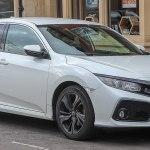 Honda Civic Tenth Generation Wikipedia