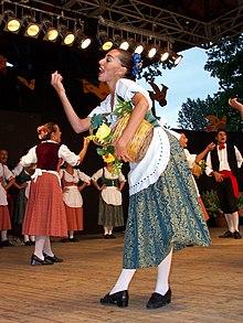 Folclore  Wikipedia