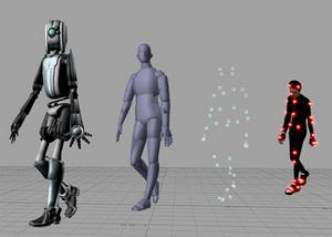 computer animation wikipedia