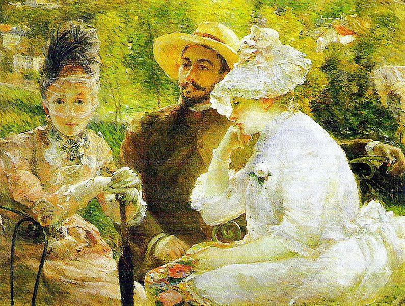 File Auf Der Terrasse In Sèvres Wikimedia Commons
