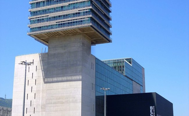 Bilbao Exhibition Centre Wikipedia Entziklopedia Askea