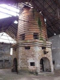 Govjdia Blast Furnace