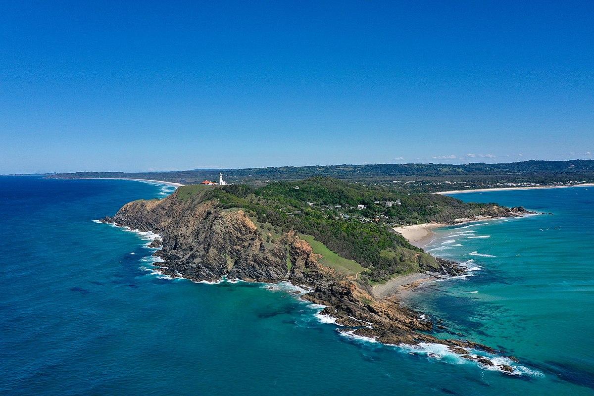 Byron Bay New South Wales Wikipedia