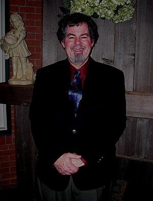 Photo of Daniel Wallace taken following the Gr...