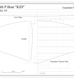 file expanded transom plan gil smith p boat kid long island maritime museum west sayville suffolk county ny haer ny 341 sheet 2 of 2 png [ 1280 x 853 Pixel ]