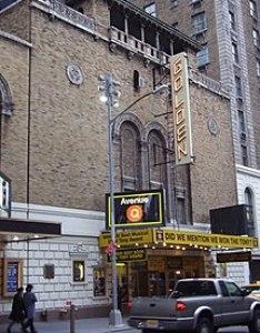 John golden theatre also wikipedia rh enpedia