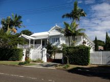 Hendra Queensland - Wikipedia