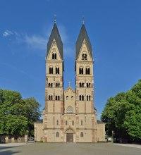 St. Kastor (Koblenz)  Wikipedia