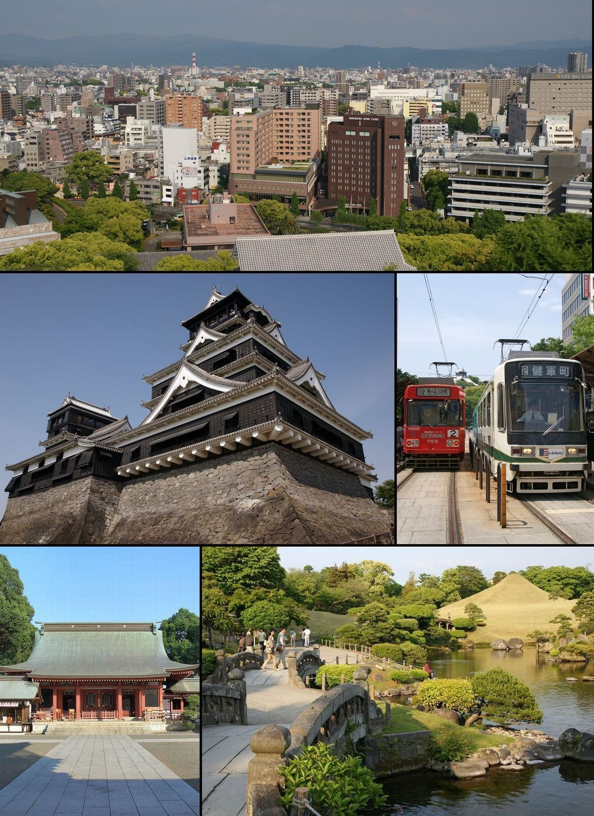 Kumamoto  Wikipedia