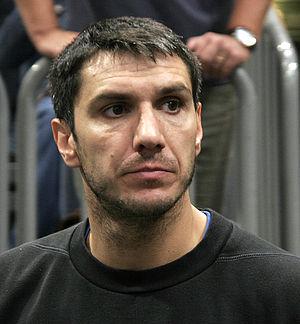 English: Nándor Fazekas, the Hungarian handbal...