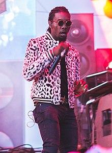 So I Get Off Stage Right Drop The Mic Lyrics : stage, right, lyrics, Offset, (rapper), Wikipedia