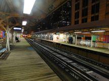 Randolph Wabash Station - Wikipedia