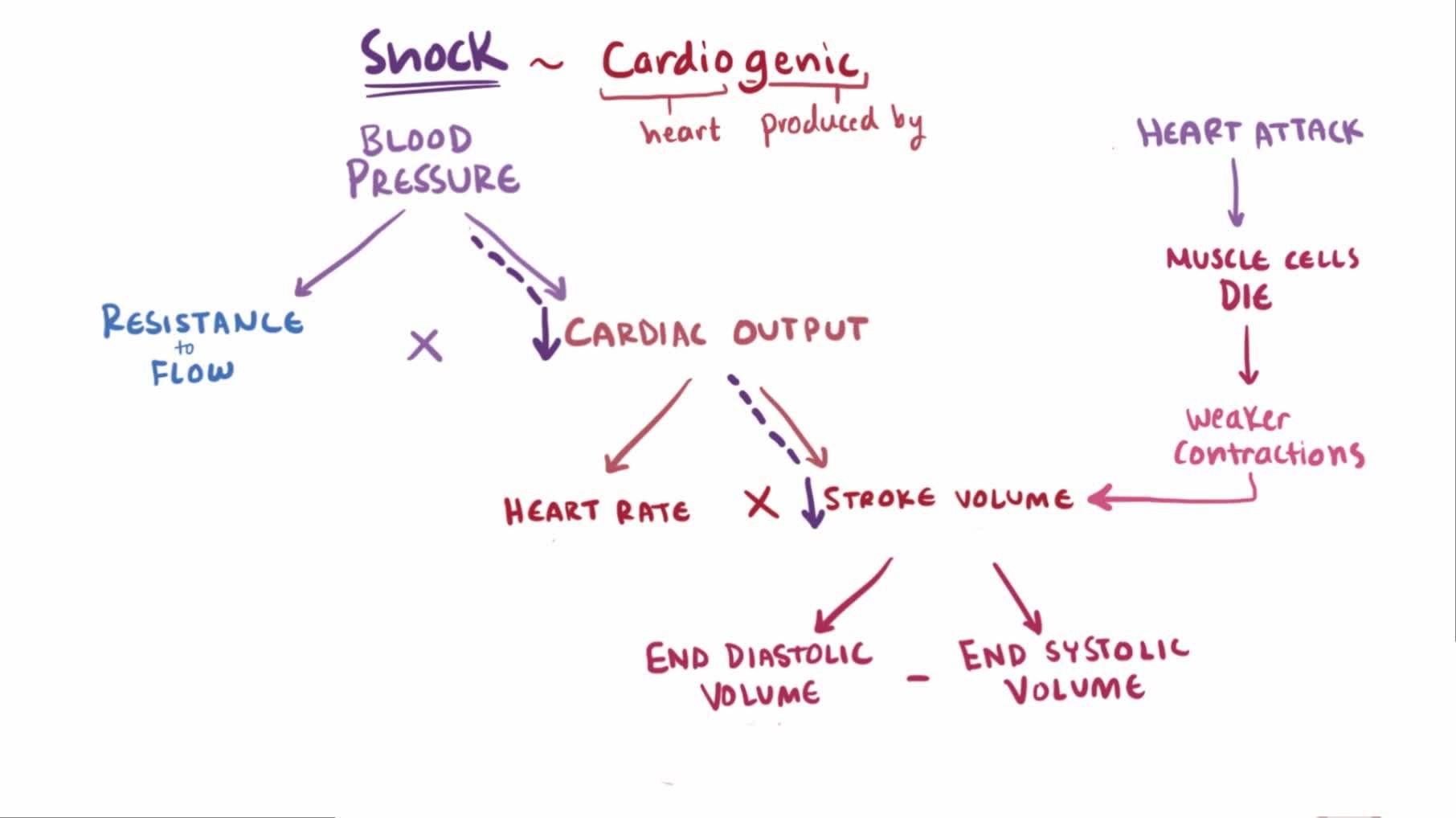 Shock Circulatory