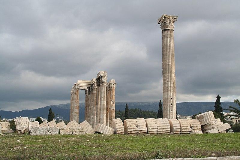 Świątynia Zeusa