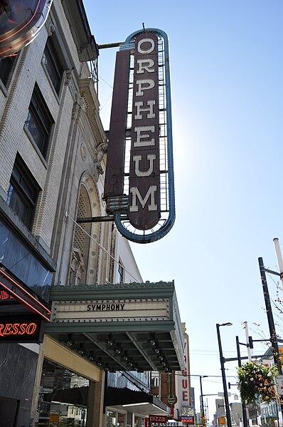 File:Vancouver - Orpheum Theatre 01.jpg
