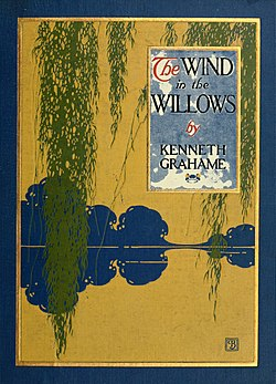 Du Vent Dans Les Saules : saules, Saules, (roman), Wikipédia
