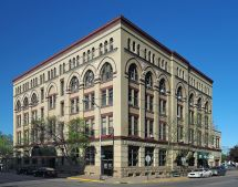 Winona Minnesota Hotels