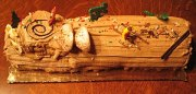 Death at Christmas: Yulelog