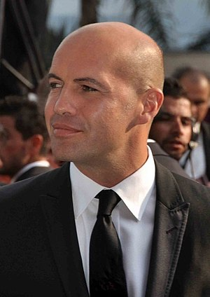 English: Billy Zane at the Cannes Film Festival