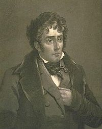François-rené De Chateaubriand : françois-rené, chateaubriand, François, René, Chateaubriand, Wikipedia